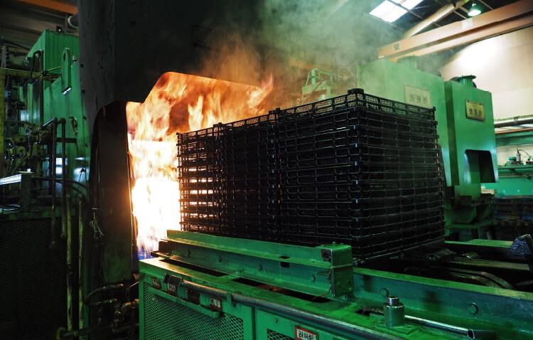 熱処理技術1