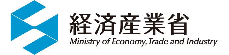 ロゴ 経済産業省